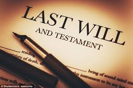 Wills, Trusts & Probate